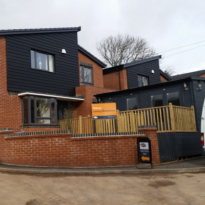 27no New Residential Dwellings, Hollywell Fields, Hardy Close, Kimberley