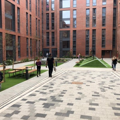 Denby Street, Sheffield – Student Accommodation