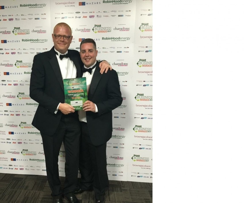 Post Business Awards 2017