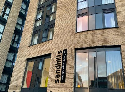 Talbot Street, Nottingham – Student Accommodation
